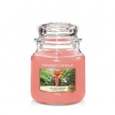 The Last Paradise - Yankee Candle Medium Jar