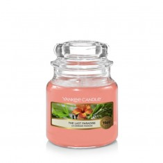 The Last Paradise - Yankee Candle Small Jar