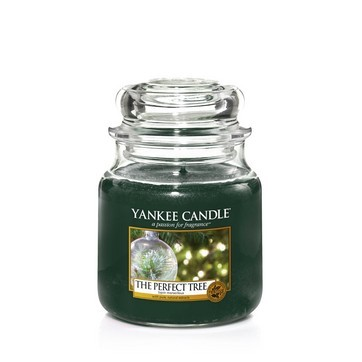 The Perfect Tree - Yankee Candle Medium Jar