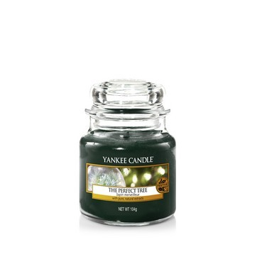 The Perfect Tree - Yankee Candle Small Jar