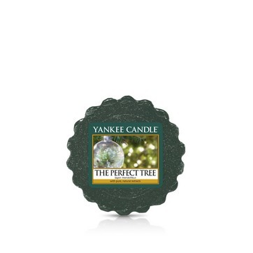 The Perfect Tree - Yankee Candle Wax Melt