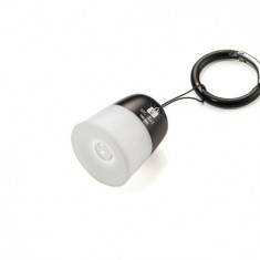 LED Bag Light - Black