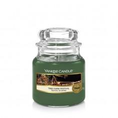 Tree Farm Festival - Yankee Candle Small Jar