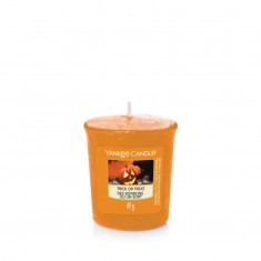 Trick Or Treat - Halloween Yankee Candle Samplers Votive