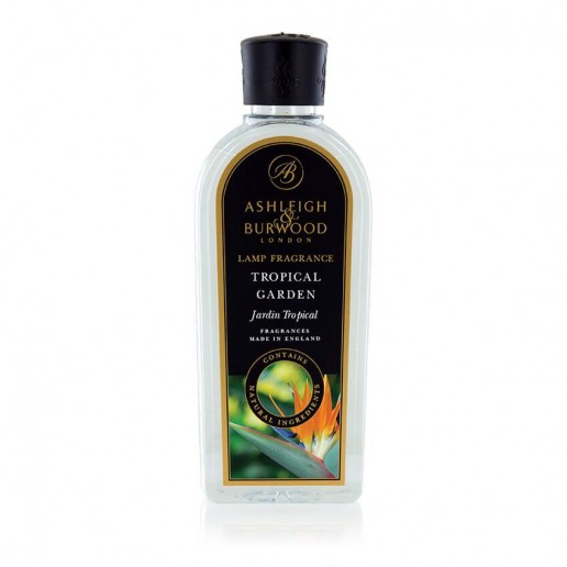Ashleigh & Burwood :: Lamp Fragrance - Tropical Garden