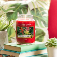 Tropical Jungle - Yankee Candle Lifestyle
