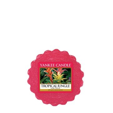 Tropical Jungle - Yankee Candle Wax Melt