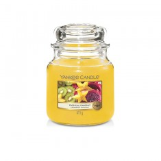 Tropical Starfruit - Yankee Candle Medium Jar
