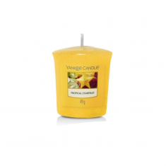 Tropical Starfruit - Yankee Candle Samplers Votive