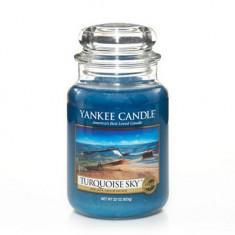 Turquoise Sky - Yankee Candle Large Jar