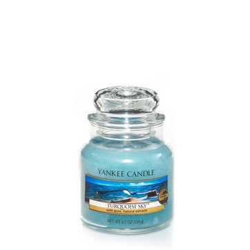 Turquoise Sky - Yankee Candle Small Jar