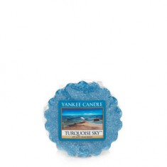 Turquoise Sky - Yankee Candle Wax Melt