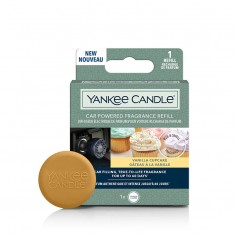 Vanilla Cupcake - Yankee Candle Car  Powered Fragrance Refil