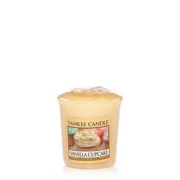 Vanilla Cupcake - Yankee Candle Samplers Votive