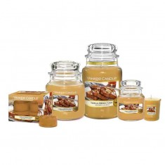 Vanilla French Toast - Yankee Candle Family