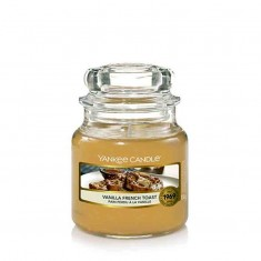 Vanilla French Toast - Yankee Candle Small Jar