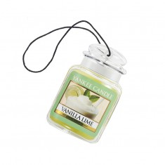 Vanilla Lime - Yankee Candle Car Jar Ultimate
