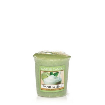Vanilla Lime - Yankee Candle Samplers Votive