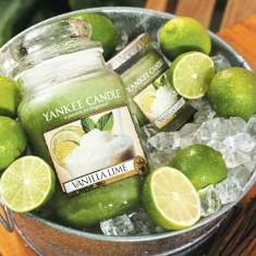 Vanilla Lime - Yankee Candle