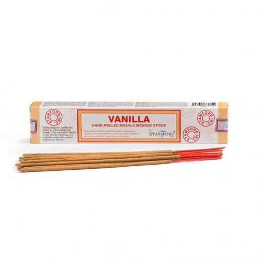 Vanilla - Stamford Masala Incense Sticks