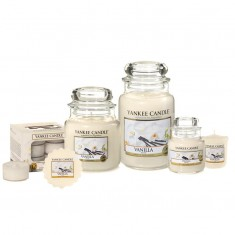 Vanilla - Yankee Candle Family