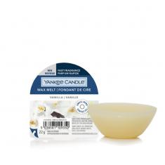 Vanilla - Yankee Candle Wax Melt