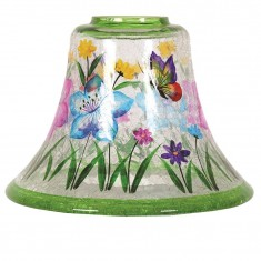 Yankee Candle Aromatize Accessiories Lamp Shade Butterflies