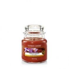 Vibrant Saffron - Yankee Candle Small Jar