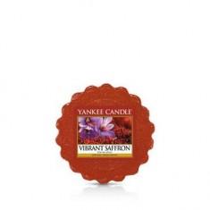 Vibrant Saffron - Yankee Candle Wax Melt