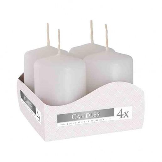 Votive Candle 40x60 - White