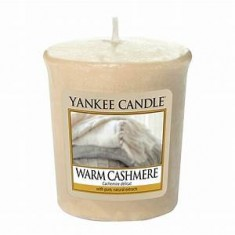 Warm Cashmere - Yankee Candle Samplers Votive