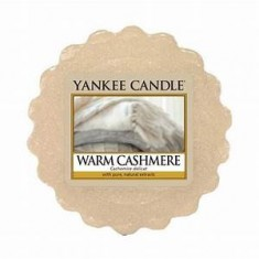 Warm Cashmere - Yankee Candle Wax Melt