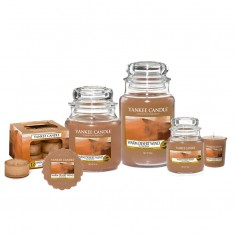 Warm Desert Wind Yankee Candle Family