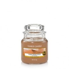 Warm Desert Wind - Yankee Candle Small Jar