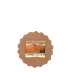Warm Desert Wind - Yankee Candle Wax Melt