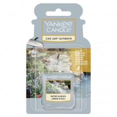 Water Garden - Yankee Candle Car Jar Ultimate