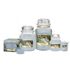 Water Garden - Yankee Candle Family