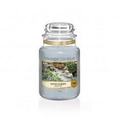 Water Garden - Yankee Candle Large Jar