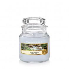 Water Garden - Yankee Candle Small Jar