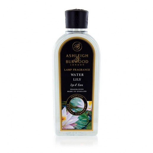 Ashleigh & Burwood :: Lamp Fragrance - Water Lily
