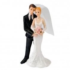 Couple no.1 - Wedding Cake Topper
