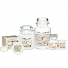 yankee candles wedding day