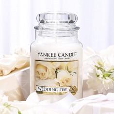 Wedding Day - Yankee Candle Lifestyle