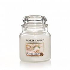 Wedding Day - Yankee Candle Medium Jar