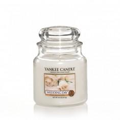 Wedding Day - Yankee Candle Medium Jar