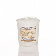 Wedding Day - Yankee Candle Samplers Votive