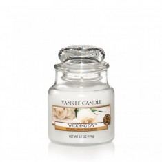 Wedding Day - Yankee Candle Small Jar