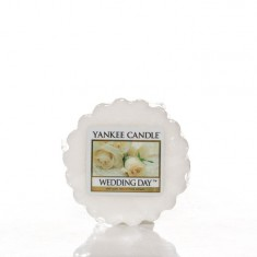 Wedding Day - Yankee Candle Tart Wax Melt