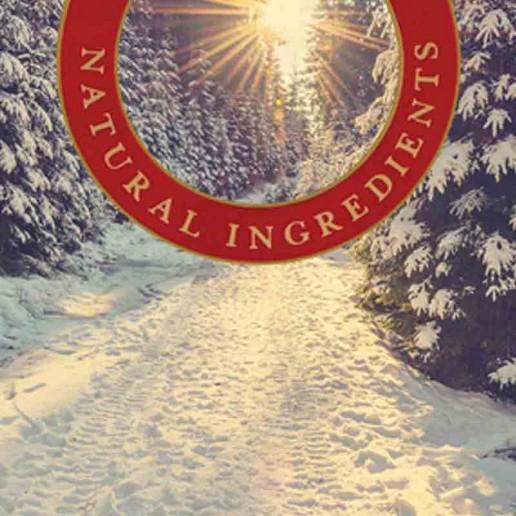 White Christmas - Ashleigh and Burwood Fragrance Oil For Fragrance Lamps
