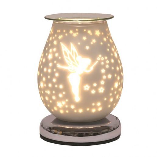 White Satin Tinkerbell - Electric Burner.jpg